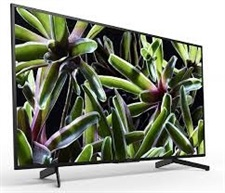 Sony 55 inch 4K UHD HDR Smart TV -KD-55X7000G,Black (2019)
