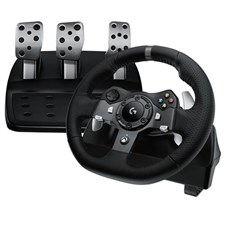 Logitech G920 Driving Force Racing Wheel - Xbox One