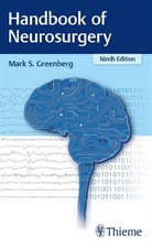 Green berg Handbook of Neurosurgery 9th Edition