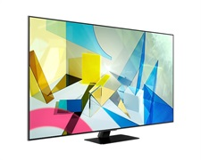 Samsung 65 Inch Q80T QLED 4K Smart TV (2020)