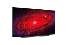 LG OLED 65 INCH 65CX 4K Smart TV