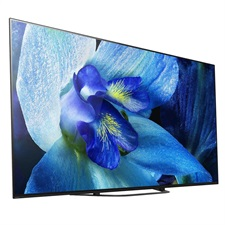 Sony BRAVIA 65 inch OLED 4K UHD HDR Smart Android TV with Acoustic Sufrace Audio, Google Assistant,